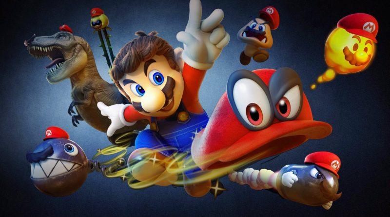 Super Mario Odyssey – Soluce complète