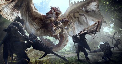 [Guide]Monster Hunter World : Tutoriel des armes et utilisation
