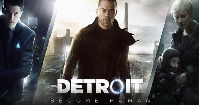 detroit become human quantic dream 2018 kara jeu ps4 test avis