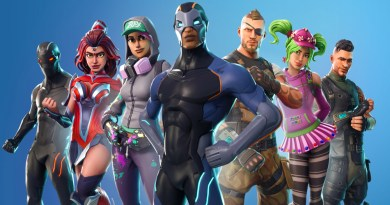 fortnite ps4 xbox switch pc battle passe combat battle royal defi supeproduction etoile