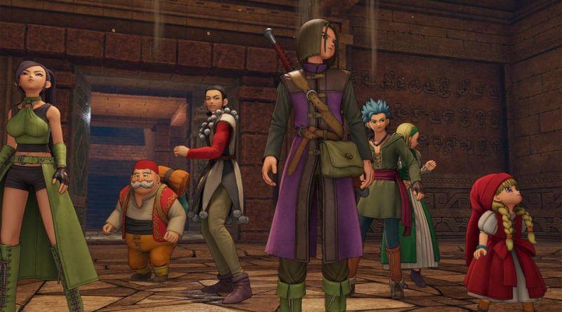 [Soluce] Dragon Quest XI : Les Combattants de la destinée : Trophées et succès cachés