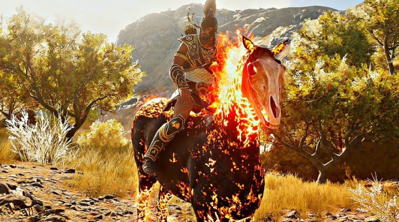 assassin creed odyssey abraxas ps4 xbox one pc