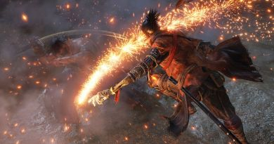 sekiro prothese shadow die twice