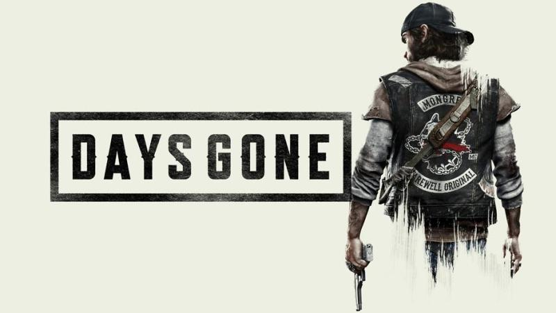 days gone image test francais avis critique ps4