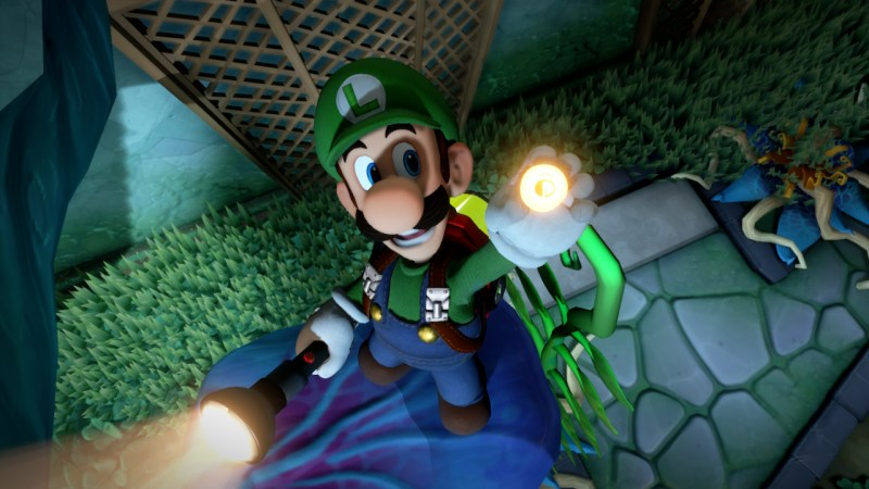 luigi's mansion 3 soluce solution fr guide champetre