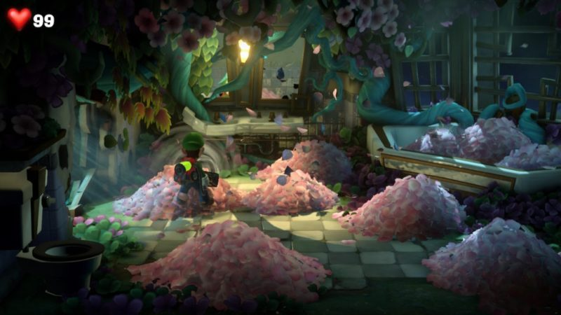 luigi's mansion 3 soluce solution fr guide chat enigme