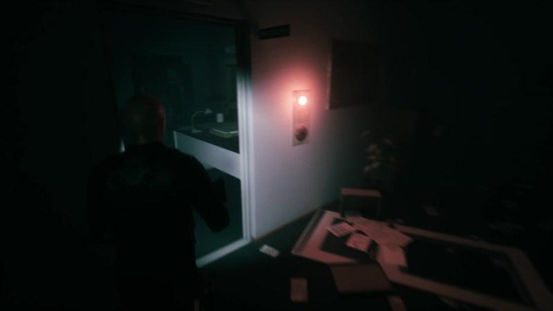 daymare 1998 soluce solution laboratoire boss enigme fin