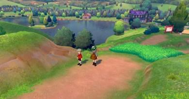 [Soluce] Pokemon Épée & Bouclier : La Route 2 [FR]
