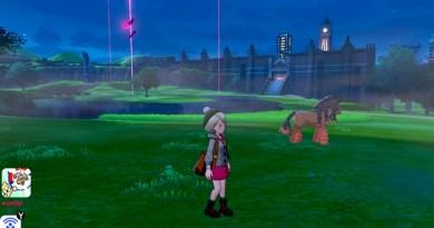 [Soluce] Pokemon Épée & Bouclier : Les Terres Sauvages [FR]
