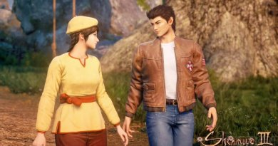shenmue 3 guide soluce image pc playstation 4 bailu village