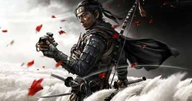[TEST] Ghost of tsushima : La sublime révérence de la Playstation 4