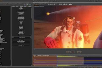 Source Filmmaker & Realtime Animation