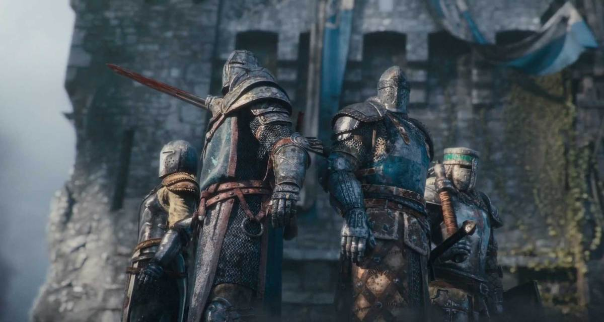 Motion-Matching in Ubisoft's For Honor - Game Anim