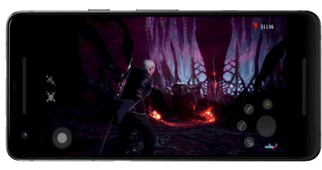 Devil May Cry 5 Apk