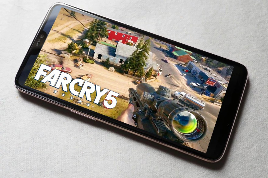 Far Cry 5 Apk Download