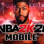 NBA 2K20 Apk Download Mobile