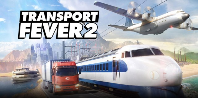 Transport Fever 2 Mobile APK