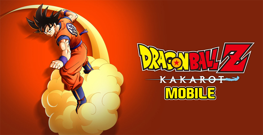 Dragon Ball Z Kakarot APK Download For Mobile