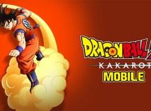 Dragon Ball Z Kakarot Mobile Apk