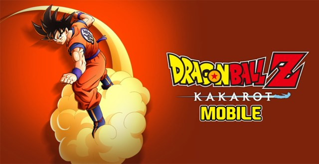 Dragon Ball Z Kakarot Apk Download For Mobile Gameapkcloud Com