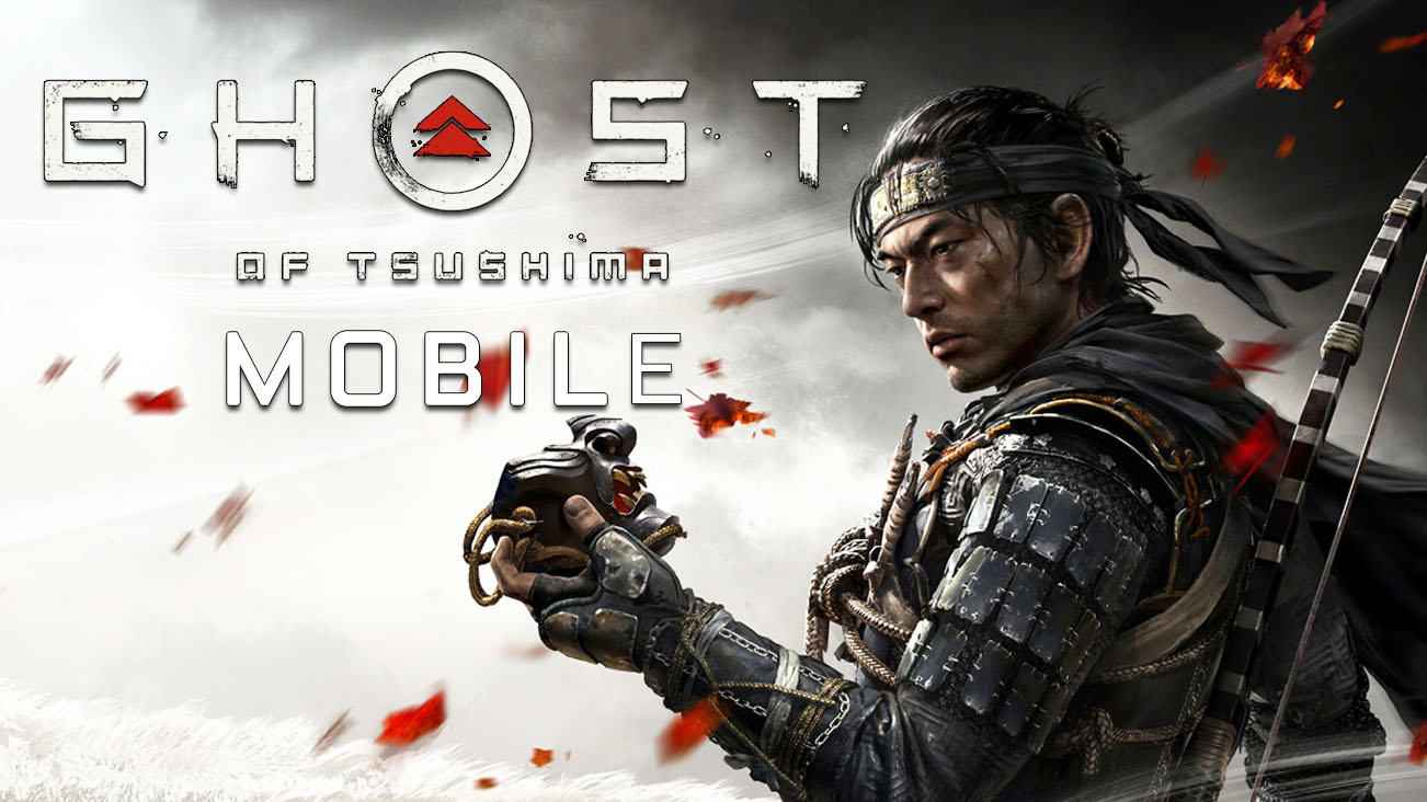 Ghost of Tsushima Mobile APK Download