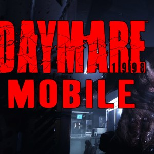 Daymare 1998 Mobile APK Free