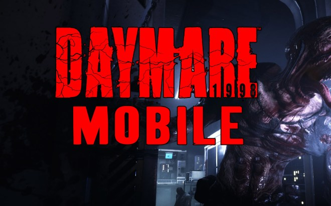 Daymare 1998 Mobile APK Free