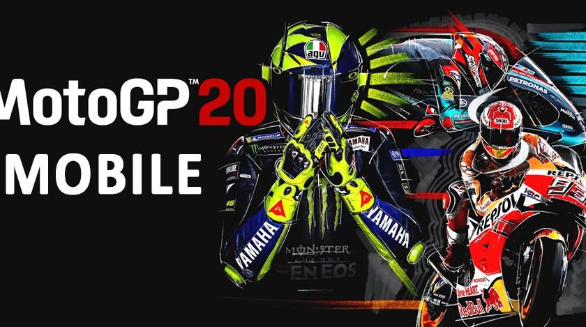 MotoGP 20 APK Mobile