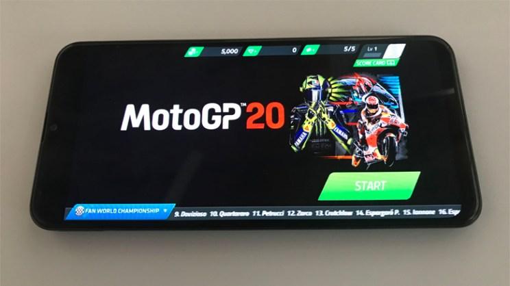 MotoGP 20 Mobile APK
