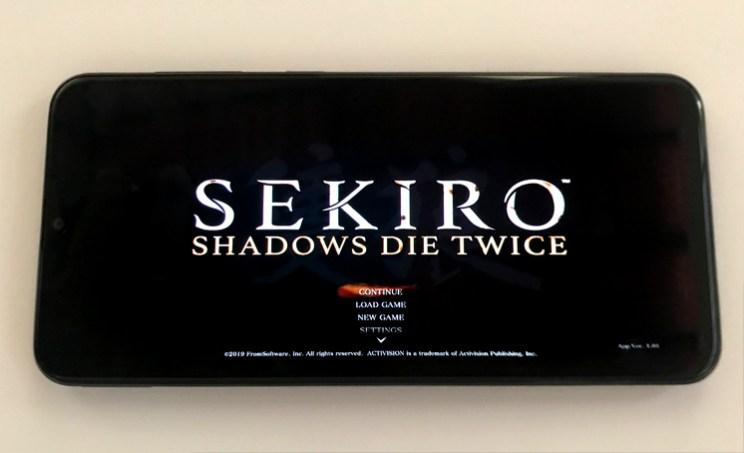 Sekiro Shadows Die Twice Apk Download