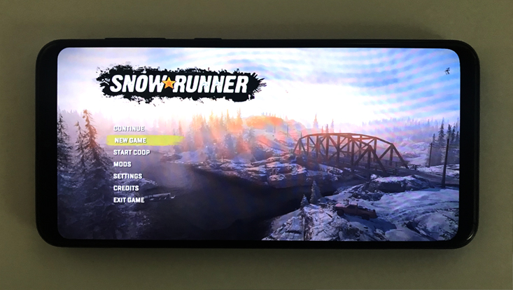 SnowRunner Mobile APK Download