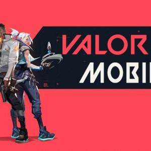 Valorant Mobile APK