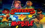 Streets of Rage 4 Mobile APK