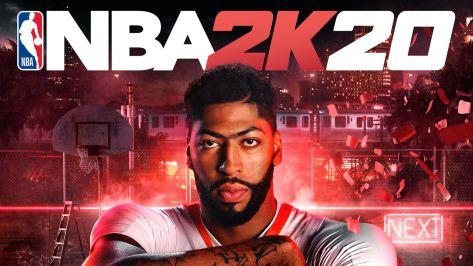Resultado de imagen para switch NBA 2K20