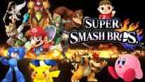 Primo eccellente voto per la versione portatile di Super Smash Bros.