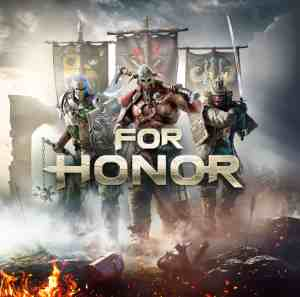 For Honor cover provvisoria