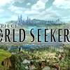 Ontdek het nieuwe eiland van One Piece World Seeker – Screenshots