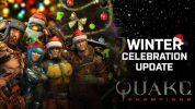 Grote update voor Quake Champions nu live – Trailer