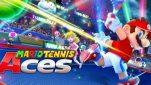 Nieuwe Karaktertrailers onthuld voor Mario Tennis Aces