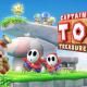Beleef grootse avonturen in Captain Toad: Treasure Tracker voor de Nintendo Switch en 3DS