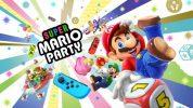 Vroege launch trailer voor Super Mario Party