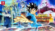 Super Dragon Ball Heroes World Mission aangekondigd voor Switch en Steam in Europa