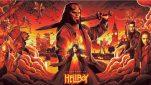 [Film] Hellboy in vuur en vlam op de officïele première