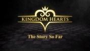 Review: Kingdom Hearts: The story so far