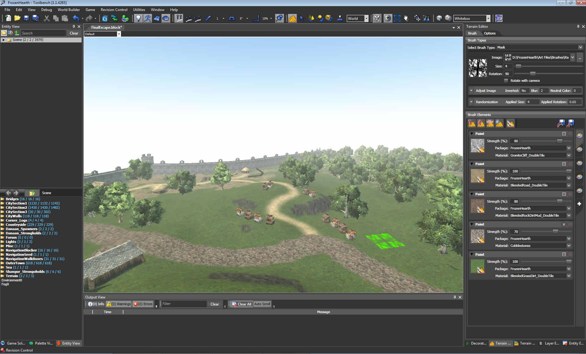 Image result for gamebryo engine