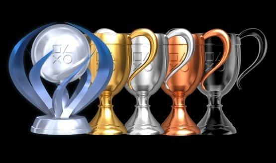 ps trophies