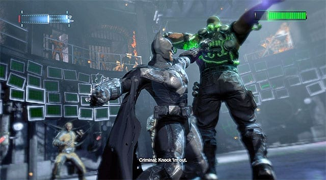 Batman Games   Ranked Worst To Best   Gamebyte Then in 2013 we had Arkham Origins developed by WB Games Montreal  While  this game had more bugs then it should  and I experienced a bad one