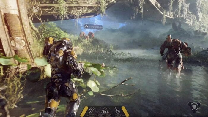anthem characters