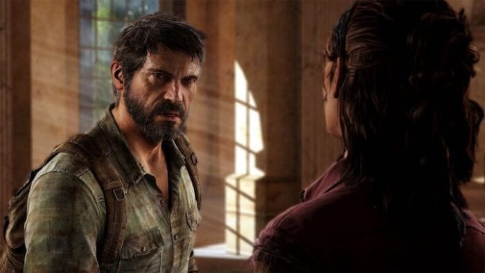 Image from The last of us