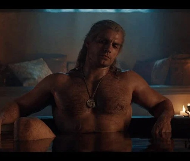 The Iconic Unicorn Sex Scene May Still Appear In Netflixs The Witcher